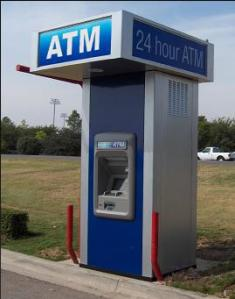 drive up atm