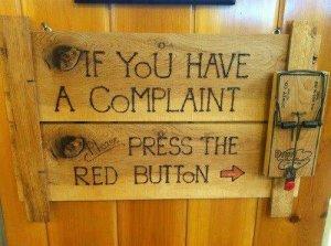 redneckcomplaintbox