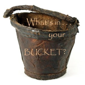 My Bucket List ~ CHRISTian poetry by deborah ann ~ photo Wikimedia